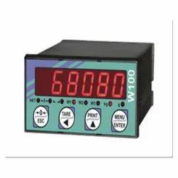 W100 Weight Indicator