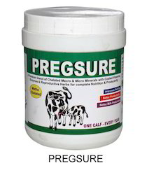 Pregsure Powder