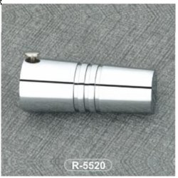 R-5520 Aluminium Curtain Bracket