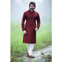 Ethnic Wear Kurta Pajama