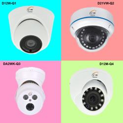 CCTV - 1 MEGAPIXEL