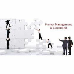 Offline Industrial Project Report Services, Pune