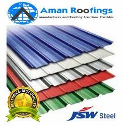 Jindal Roofing Sheets
