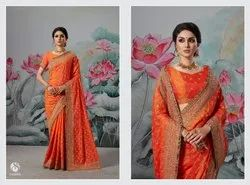 Designer Stylish Ethnic Sarees