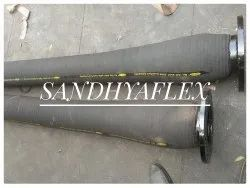 Sandhyaflex Oil Suction Rubber Hose