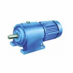 Inline Helical Gear box
