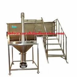 Varahi Industries Powder Mixer, Model: VRB-500 to VRB-20000