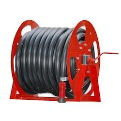 Hose Reel Pipe