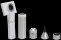 Handheld Digital Portable LED Eye Exam Fundus Camera & Video Otoscope