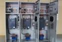 Vfd Panel (variable Frequency Drive Panel)