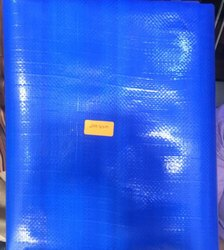 Standred Polyethylene (HDPE) TARPAULIN, Thickness: 12 Micron