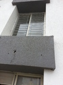 1 inch Series Aluminum Window
