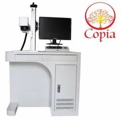CI-FLM-20 Laser Marking Machine
