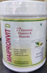protein powder for Diabetic