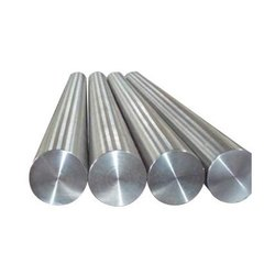 316 L Stainless Steel Round Bar