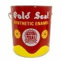 Synthetic Enamel Paint, Packaging Type: Tin