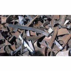 Mild Steel Profile Cutting Scrap