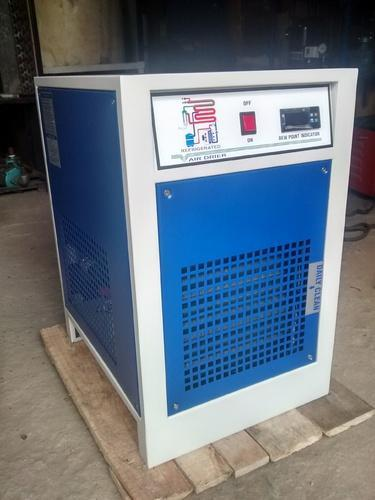 MS Compressed Air Dryer, Warranty: 12 Months