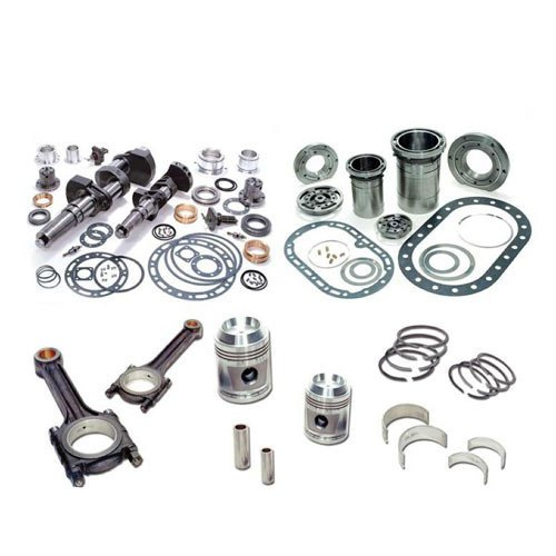 Air Compressor Spare Parts Elgi Air Compressor Spare Parts Wholesaler From Chennai