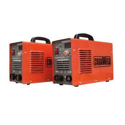 Cruxweld Single Phase Portable DC ARC Welding Machine