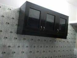 Kitchen Wall Mounted Shelf
