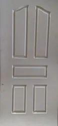 Interior HDF Moulded Door Skin, Satin Matte