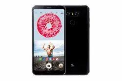 LG G6 Black Mobile Phones