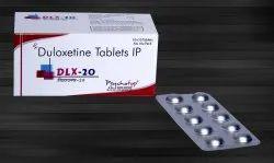 Duloxetine 20 mg  & 40 mg Tablets