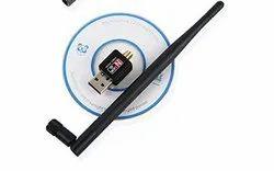 310gm Wifi Adapter USB Wi fi Antenna 5dB 150Mbps Card Adaptador