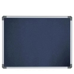 RKS Tenta Pin Up Blue Notice Board
