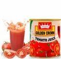 Golden Crown 800ml Tomato Juice