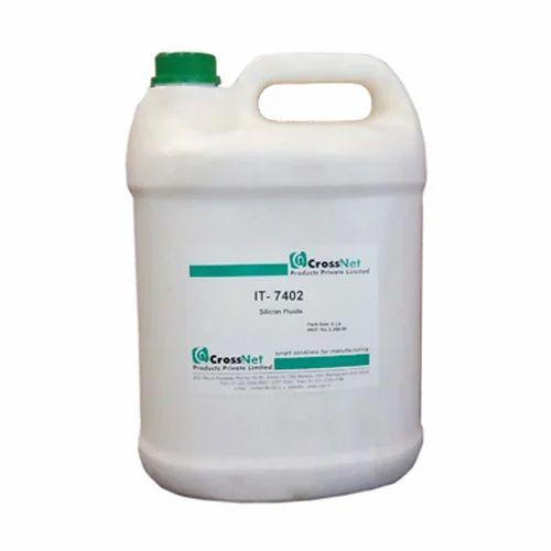 IT -7402 Silicone Fluids