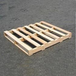 Pinewood Pallet at Best Price in India