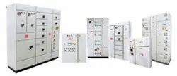 Electric Control Panel, Operating Voltage: 440 - 660 V