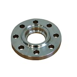 Machined & Titanium Flanges