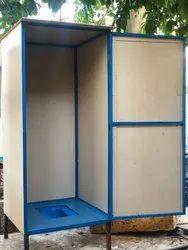 PVC Portable Toilet