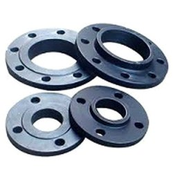 Automobile Mild Steel Flanges