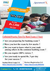 Online Practice Test Software for Any Competitive Exam