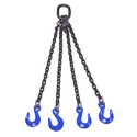 4 Legged Chain Slings