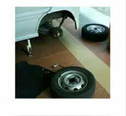 Honda City Car Repairing Service
