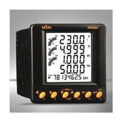 MFM384 Selec Digital Multifunction Meter