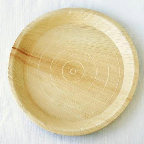 Manufacturer Of Areca Leaf Bio-degradable Dinnerware