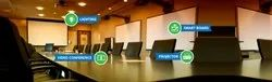 Conference Room Design and Setup