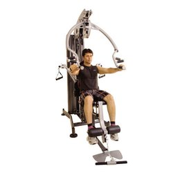 Mini Gym Commercial Equipment
