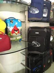 Bag Display Racks