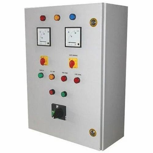 1 KW to 200 KW VFD Control  Panel