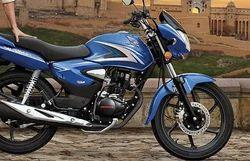 Honda Cb Shine Bike Repair Service