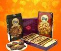 Mix Sweets Gift Hamper