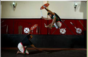 Kalaripayattu Dance Training Services