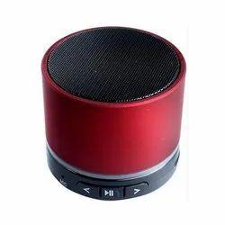 Plastic Portable Bluetooth Speakers
